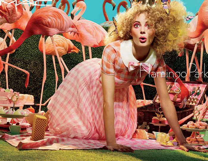 Foto de MAC Flamingo Park Spring 2016 Collection (1/6)