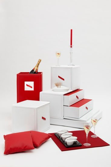 Ritual box by G.H.Mumm, sólo 10 unidades llegarán a España