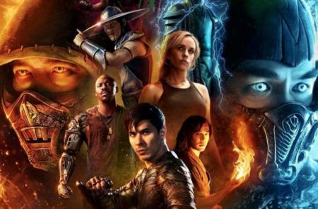 Estrenos de cine: los fatalities de 'Mortal Kombat' y la subversiva 'Una joven prometedora', al asalto de una taquilla que aún dominan Godzilla y King Kong