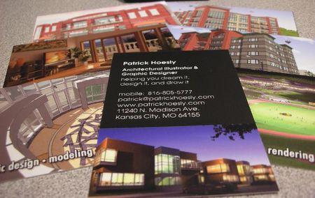 Imprime tu propia papelería y material promocional