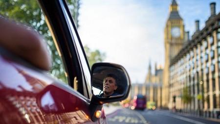 Uber Londres 0