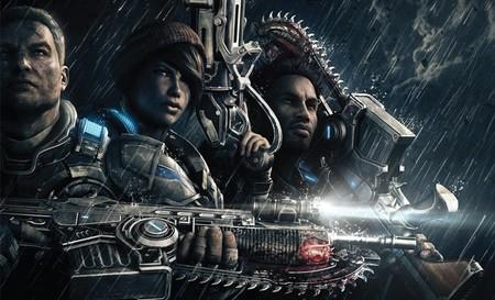 Estas son las novedades que llegarán en la actualización de diciembre para Gears of War 4