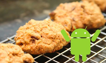 Android Oatmeal