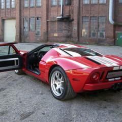 Foto 33 de 51 de la galería ford-gt-by-edo-competition en Motorpasión