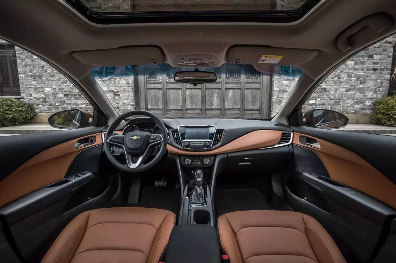 Foto de Chevrolet Cavalier 2018 (11/15)