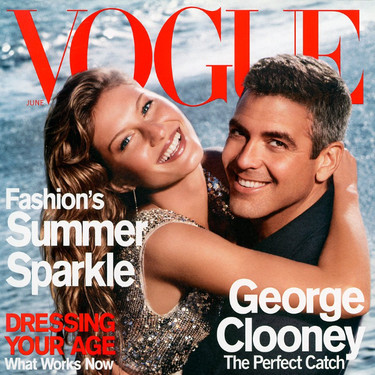 Estas son las ocho portadas de Vogue USA en las que han participado hombres