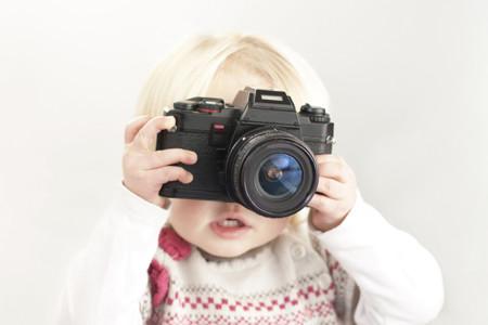Cómo hacerle a tu bebé las fotos más maravillosas
