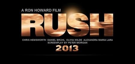 Rush: la película de Niki Lauda y James Hunt ya tiene tráiler oficial