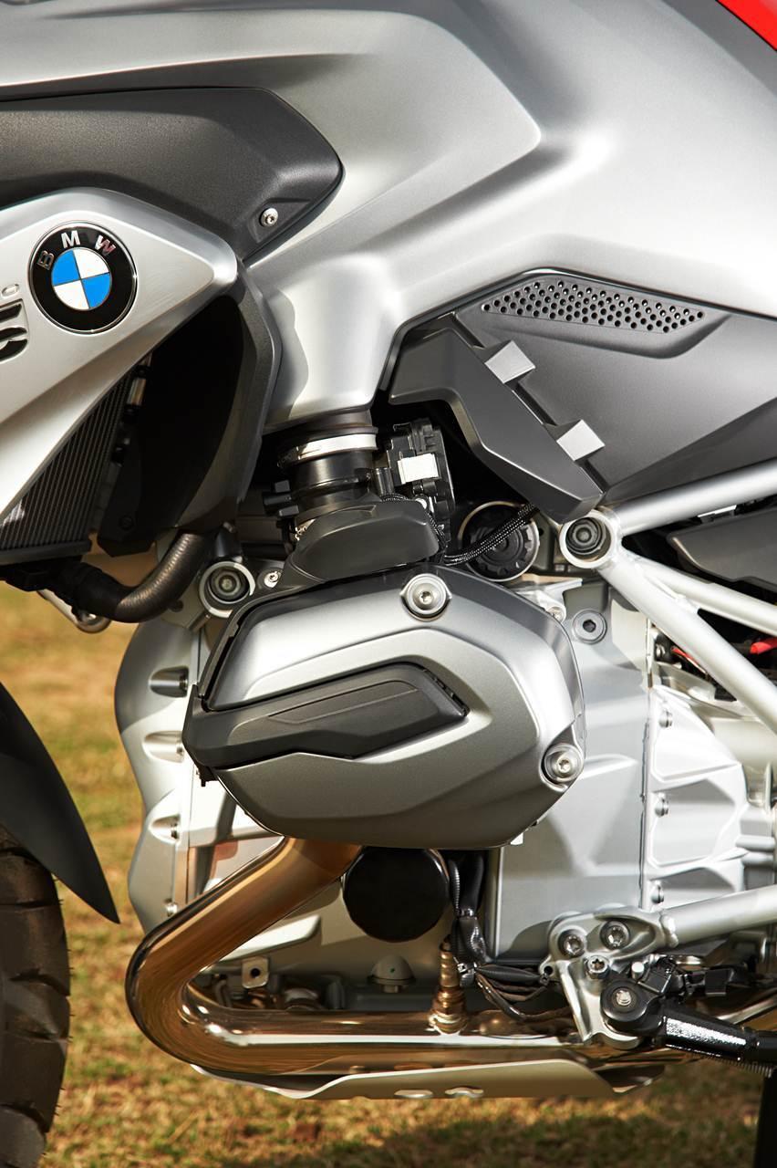 Foto de BMW R1200GS 2013, detalles (42/44)