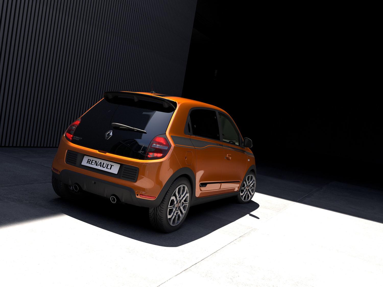 Foto de Renault Twingo GT (11/13)