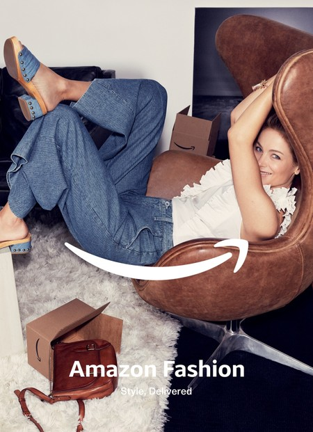 amazon fashion campaña primavera