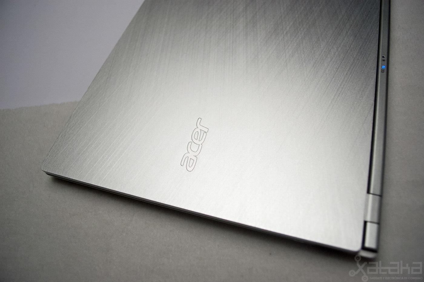 Foto de Acer Aspire S7, primeras impresiones (7/18)