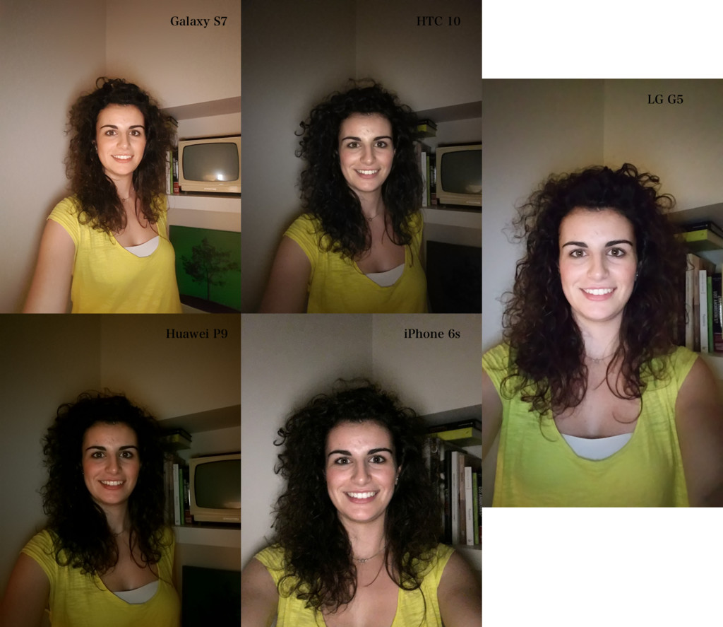 Selfie Noctunro 1 3 Flash