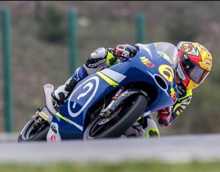 Maria Herrera Moto3 Agr1