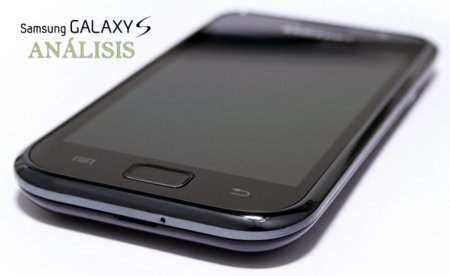 Samsung Galaxy S, análisis (II)
