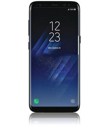 El Galaxy S8 se deja ver en toda su gloria, así es el próximo estandarte de Samsung