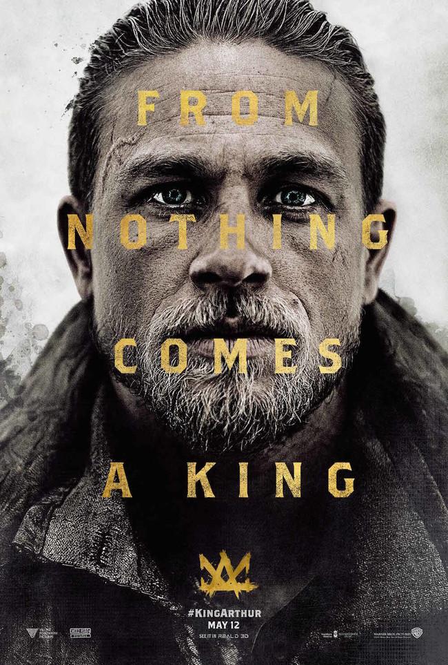 Teaser póster