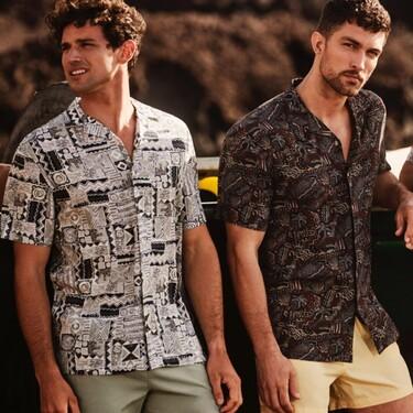 Rayas, flores y motivos étnicos: todo lo que querrás llevar en verano está en la colección de verano de Lefties