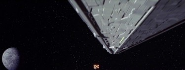 Espectadores de lo asombroso: 22 escenas icónicas del cine de ciencia ficción