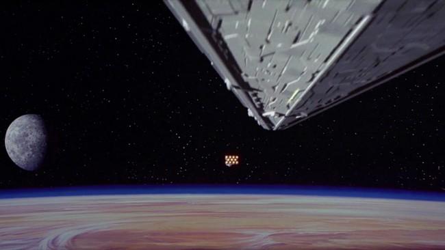 Star Wars Inicio