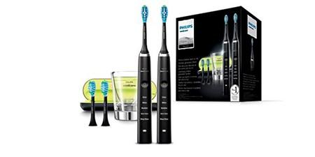 Philips Hx9354 38 Sonicare Diamond Clean