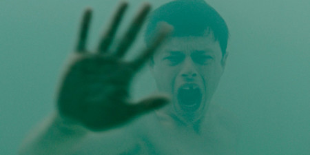 A Cure For Wellness Dane Dehaan