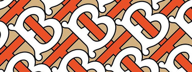 Burberry se renueva: adiós a los cuadros, hola a una nueva imagen corporativa