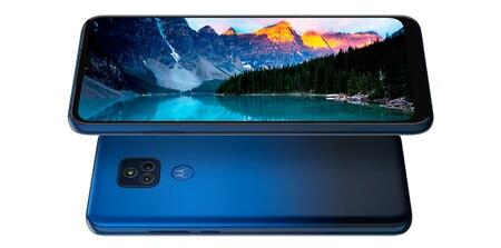 Motorola Moto G Play, G Power y G Stylus 2021, tímida renovación de la familia Moto G con ciertos detalles destacados, como gran batería y lápiz