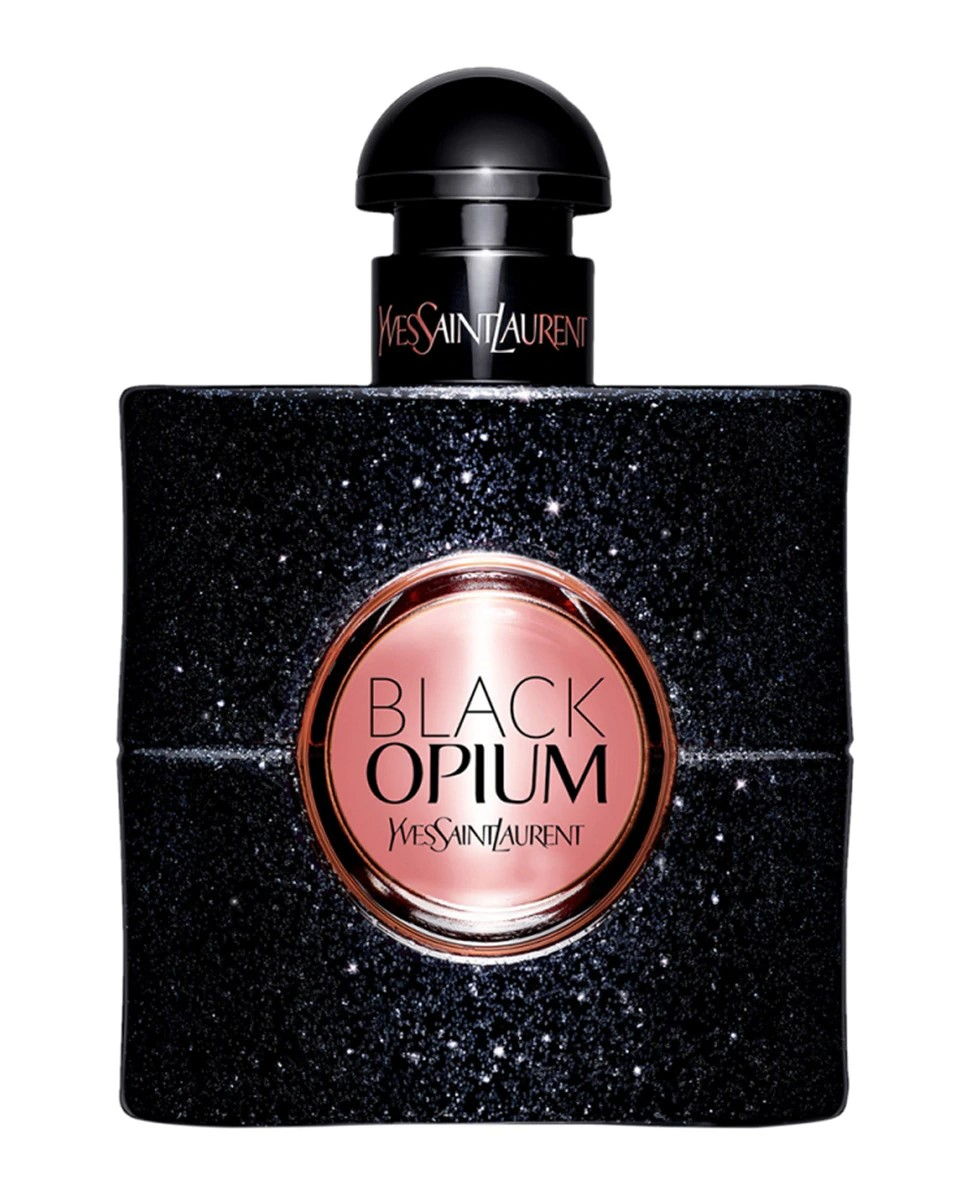 Eau de Parfum Black Opium 50 ml Yves Saint Laurent