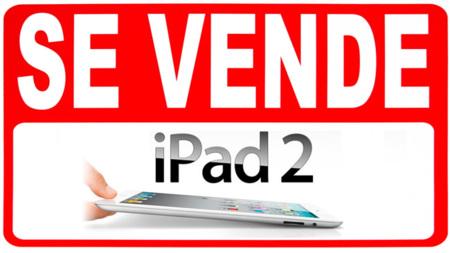 ¿Qué hacer si quieres vender o regalar tu iPad original o iPad 2?