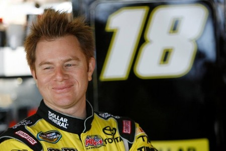 Jason Leffler fallece en un accidente mientras competía con un sprint car