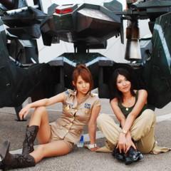 Foto 3 de 28 de la galería chicas-del-tokyo-game-show-2009 en Vida Extra