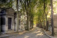 Cementerios, ¿por qué no fotografiarlos?