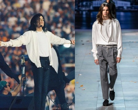 Tras El Escandalo De Leaving Neverland Louis Vuitton No Vendera Su Coleccion De Invierno Inspirada En Michael Jackson 01