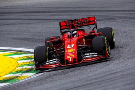 Vettel Brasil F1 2019 2