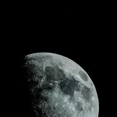 Foto 9 de 12 de la galería luna en Xataka Móvil