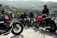Moto Guzzi V7 2014 unos retoques estéticos para la nueva temporada