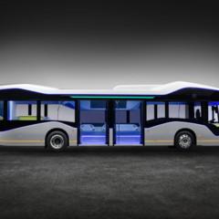 Foto 25 de 36 de la galería mercedes-benz-future-bus en Motorpasión México