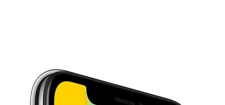 Dos años de ventaja, en la carrera de los sensores 3D los fabricantes Android siguen lejos de Apple