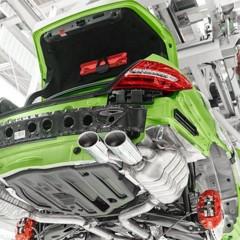Foto 13 de 26 de la galería mercedes-c63-amg-coupe-legacy-edition en Motorpasión