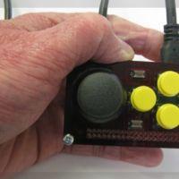 R-Kade Zero, una consola de videojuegos en tamaño mini gracias a la Raspberry Pi Zero