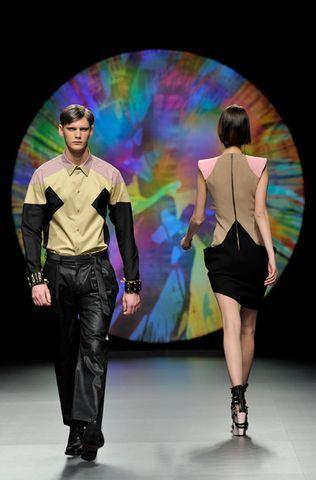 Moda para hombres (XLXIII)