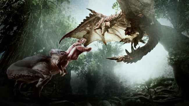 Monster Hunter World 03