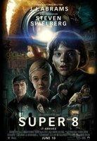 'Super 8', fantástico nuevo cartel