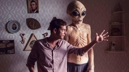 La faceta cineasta de Eduardo Casanova galardonada de nuevo gracias a su último corto de terror