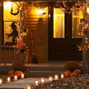 Las 16 ideas más ocurrentes y divertidas para Halloween que hemos visto en Instagram