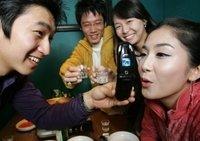 Móvil LG con función alcoholímetro