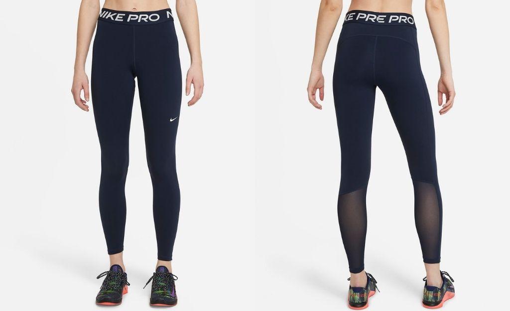 Leggings largos Nike Pro