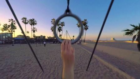 Así es como un brillante plano secuencia grabado desde un drone se ha convertido en uno de los mejores vídeos