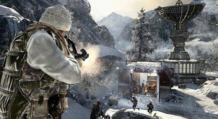 'Call of Duty: Black Ops' también para Wii en noviembre